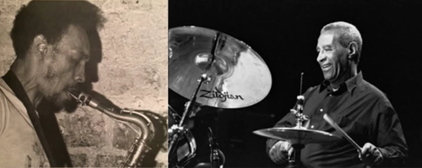 1984 – Max Roach and Sam Rivers; Kishori Amonkar; Prince; Music for Pieces of Wood; VanHalen